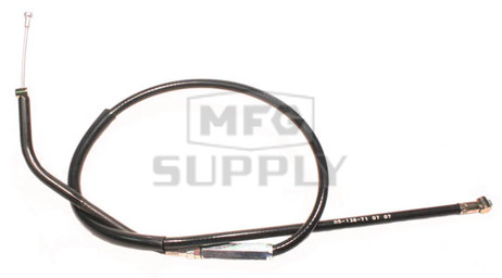 05-138-71 - Yamaha Venture Snowmobile Brake Cable