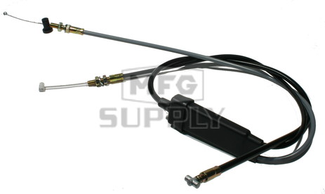 Ski-Doo Throttle Cable. Many 600/700/800 2001 Snowmobiles.
