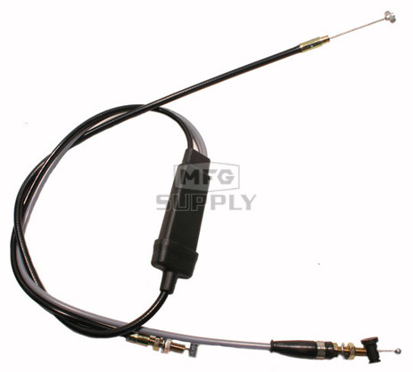 Polaris Throttle Cable. Fits many 01-05 600/700/800 Snowmobiles.