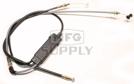 05-138-95 - Ski-Doo Throttle Cable Replaces 512-0596-79.