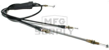 Throttle Cable for many 04-10 Polaris 550 Snowmobiles