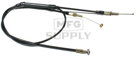 05-139-65 Ski-Doo Aftermarket Throttle Cable For 1990 Safari L & LE Model Snowmobiles