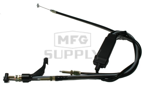 05-139-79 Ski-Doo Aftermarket Throttle Cable For Some 2000 500, 600, and 700 Model Snowmobiles