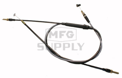 05-139-86 - Polaris 96-01 Twin Cylinder Snowmobile Throttle Cable