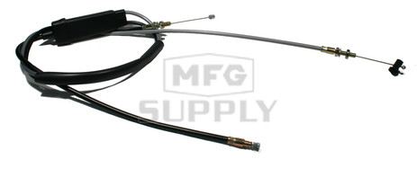 Arctic Cat 800/1000 Triple Cylinder Snowmobiles Throttle Cable (99-00)