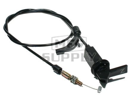 Choke Cable for many 03-06 Arctic Cat 500/600/700 Snowmobiles.
