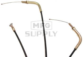 05-923 - Dual Universal Throttle Cable (Mikuni VM 36-38)