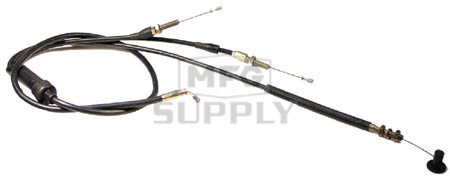 05-952 - Arctic Cat Throttle Cable (some 90's twin snowmobiles)