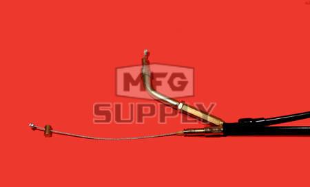 05-966 - Ski-Doo 80-91 Elan Throttle Cable