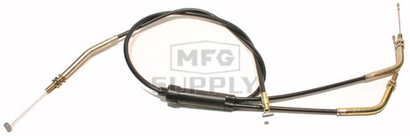 05-990-4 - Ski-Doo Throttle Cable