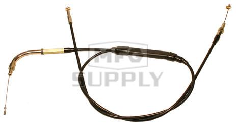 Ski-Doo / Moto-Ski Throttle Cable (mainly 377 engines)