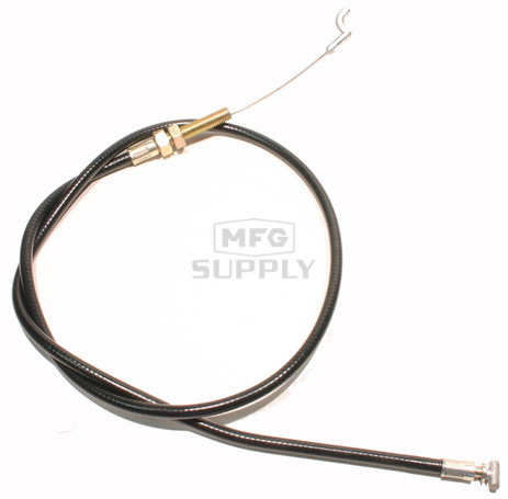 05-992-6 - Yamaha Throttle Cable