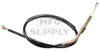 05-138-14 - Yamaha Snowmobile Brake Cable