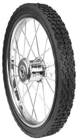 "6-13032 - 16"" Steel Spoke Wheel"