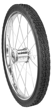 "6-13033 - 20"" Steel Spoke Wheel"