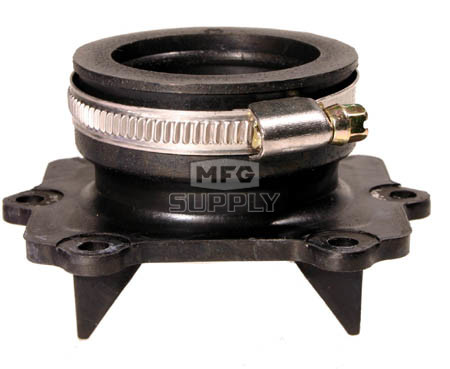 07-100-57 - Arctic Cat Carb Flange for many 99-02 triples.