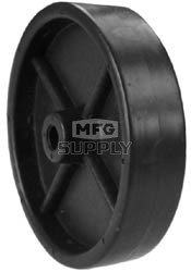 "7-3320 - 5.75"" X 1.375"" AMF 52584, 302611, 52204, and John Deere 32639, 54223, and Cub Cadet 734-3000, and Lawnboy 705533 Deck Wheel"