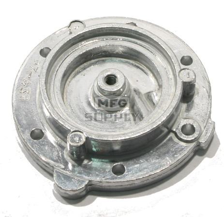 07-438 - Tillotson Carburetor Bottom Plate