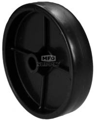"7-8297 - 5.75"""" to 1.375"" MTD 734-0974 Deck Wheel"