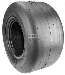 8-10290 - Carlisle 13x6.50x6 4 ply Smooth Tubeless Tread Tire