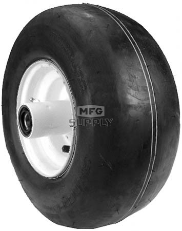8-10711 - Caster Wheel Assembly for Scag Turf Tiger