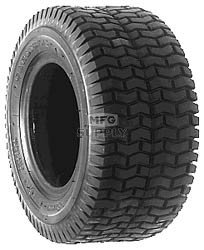 8-5945 - 13 X 650 X 6 Turf Carlisle Tire 2 Ply Tubeless