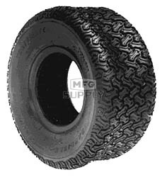 8-7700 - 15X600X6 Turfmate Tread, 2 Ply Tubeless Tire