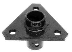 8-7744 - Wheel Hub Right Hand Snapper 7040433