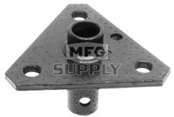8-7745 - Wheel Hub Left Hand Snapper 7040434