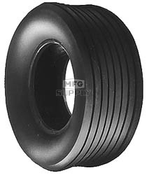 8-8514 - 11X400X5, 2Ply Tubeless Rib Tread Tire