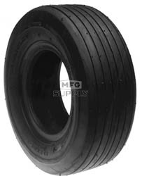 8-8456 - 13X500X6, 4Ply Tubeless Rib Tread Tire