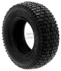 8-883 - 13 X 650 X 6 Turf Tire 4 Ply Tubeless