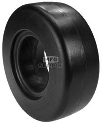8-8864 - 8 X 300 X 4 Solid Foam Tire
