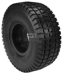 8-8865 - 9 X 350 X 4 Solid Foam Traction Tread Tire