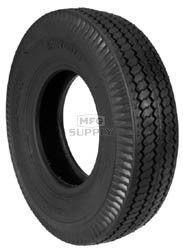 8-8917 - 410 X 6, 4 Ply Saw Tooth Tread Tire