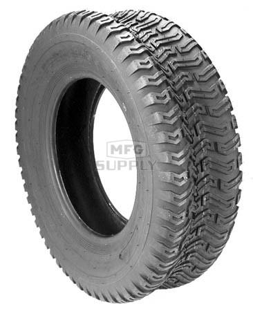 8-921 - 23 X 850 X 12 Turf Tread Tire 4 Ply Tubeless