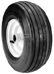 8-9763 - 13x500x6 Dixie Chopper Wheel Assembly