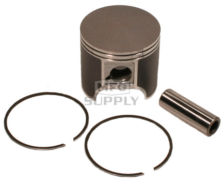 09-081-2 - OEM Style Piston Assembly, 03-newer Ski-Doo 550F. 020 oversized.