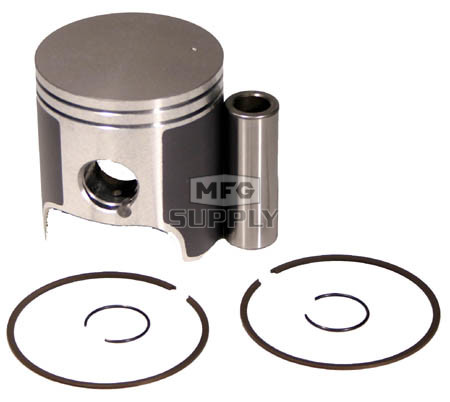 09-698 - OEM Style Piston Assembly  Artic Cat Spirit Engine. standard size