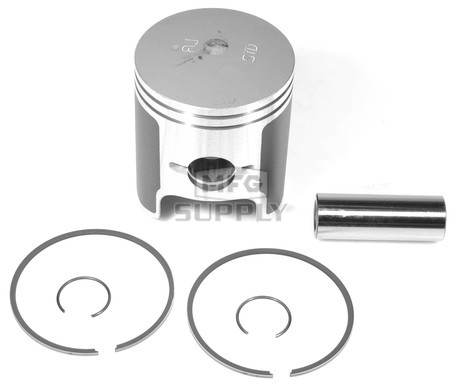 09-603 - OEM Style Piston Assembly, 01 and newer Arctic Cat 370cc twin
