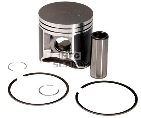 09-605 - OEM Style Piston Assembly. 01-02 Arctic Cat ZR/ZL/Mtn Cat 500cc twin
