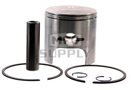 09-689-w1 - oem style piston assembly. john deere 440cc twin