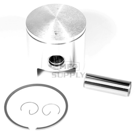 09-709-1 - OEM Style Piston assembly for older Polaris 339cc twin.