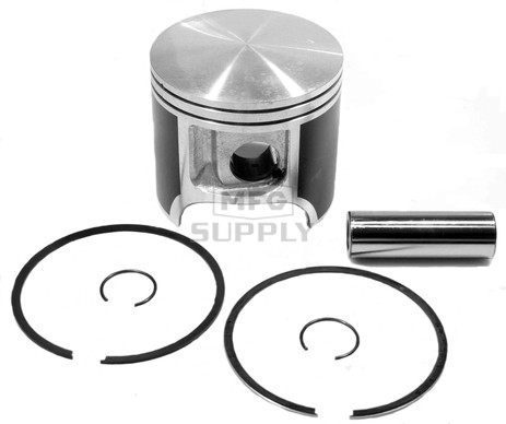 09-722 - OEM Style Piston assembly for most 97-05 Polaris 700 twin.