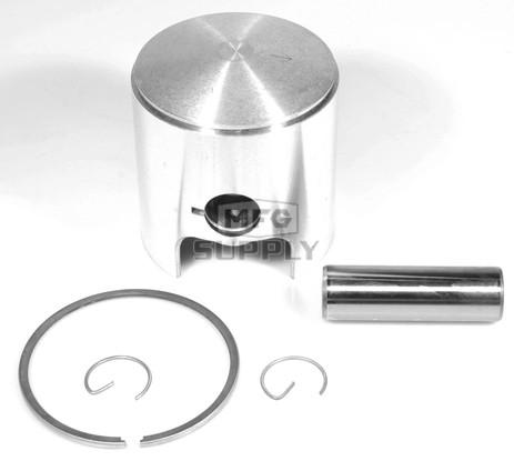 09-766-2 - OEM Style Piston Assembly, 74-77 Ski-Doo 440 F/A. Twin Cylinder .020 oversize