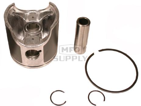 09-784 - OEM Style Piston Assembly, 00-03 Ski-Doo 499cc. Twin Cylinder. Std size.