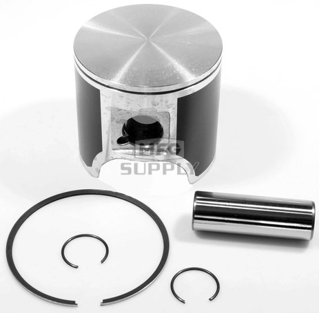 09-785 - OEM Style Piston Assembly for Ski-Doo 600 Twin. (Not HO) Std size