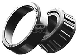 "9-813 - 3/4"" X 1-25/32"" Bearing With Race"