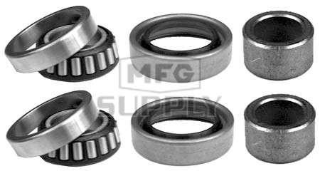 9-9944 - Wheel Bearing Kit for Exmark Laser Z units.