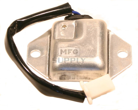 01-090-9 - Voltage Regulator replaces Yamaha 82M-81910
